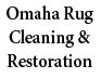 Omaha Rug Cleaning and Restoration Coupon
