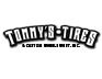 Tommys Tires Logo