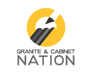 Granite & Cabinet Nation Logo