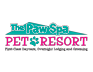 the paw spa logo