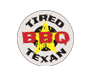 Tired Texan Logo