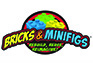 Bricks & Minifigs Logo